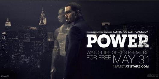 Watch Power Episode Season Online