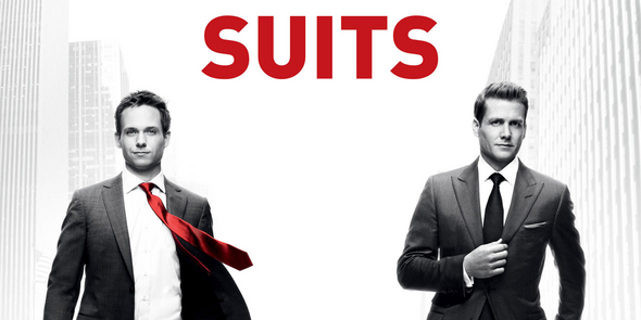 Watch Suits Episode Season Online