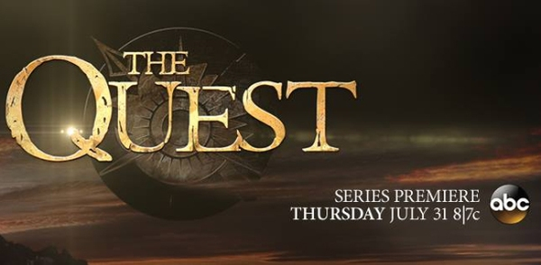 Watch The Quest Episode Season Online