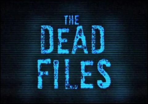 Watch The Dead Files Season 6 Episode 6 Online The Dark One