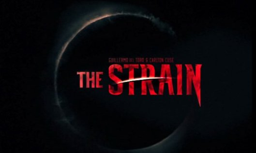 Watch The Strain Season 1 Episode 6 Online Occultation